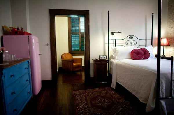 Hotel Havana - COURTESY
