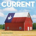 How Weed Advocates Hope to Spark Legalization in Texas