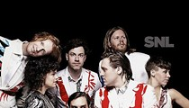 ICYMI: Arcade Fire on 'SNL,' Including the 30-minute Special
