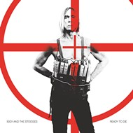 Iggy & the Stooges: 'Ready To Die'