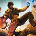 In 'Bulletstorm,' you're the center of enjoyable, ridiculous shooter