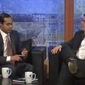 In Immigration Debate With Mayor Castro, Patrick Sticks To Politics