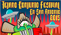 In Its 34th Year, The Tejano Conjunto Festival Has Its Finger On The Pulse