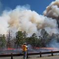 In Texas, no love for volunteer fire departments