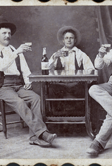 The event will celebrate brews from back in the day and now