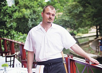 Industry News: Sohocki nominated for Beard award, cooks noodles