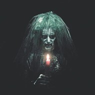 <em>Insidious</em> steals, borrows, and scares the hell out of you
