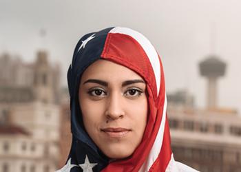 Invisible Neighbors: SA's Muslim Community Perseveres Despite Facing Discrimination