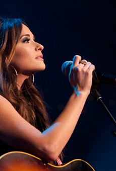 Is Kacey Musgraves' ACL Performance on Your Watch List Tonight?