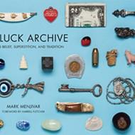 Is Mark Menjivar The Luckiest Man Alive?