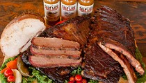 The Salt Lick is Named the Most Iconic Restaurant in Texas
