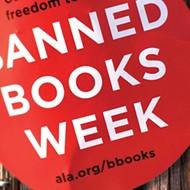 It's Banned Books Week