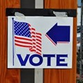 It's Primary Election Day, Here Are A Few Reminders