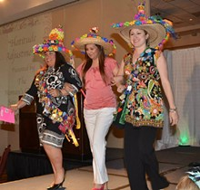 It's time to Fiesta, show off your hats!