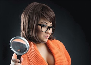 Profiles in Cosplay from Ivy Doomkitty to Dog Groomers