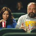 James Gandolfini shines in 'Enough Said,' a charming romantic dramedy