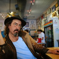 Former SA Resident James McMurtry Returns With a 'Complicated Game'
