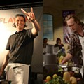 Jason Dady, Stefan Bowers Team Up For 'Texas Monthly' Event At Feast