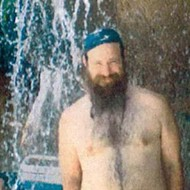 Former Rabbi Banned From Six Flags Still Banned From Six Flags