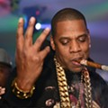 Jay-Z Leads Grammy Noms; Kanye suffers, Tejanos Cry