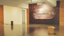 Jazz and Minwax: How an Artpace resident came to enshrine an unsung musical legend