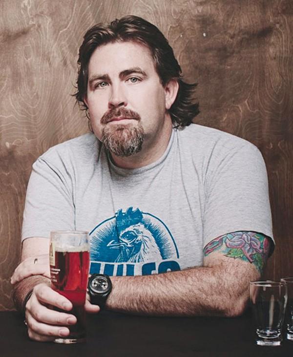 Jeff Balfour - COURTESY PHOTO