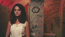Jenny Slate Won't Shut Up about Abortion in 'Obvious Child'