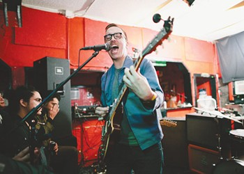 Live & local: Muldoon
