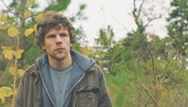 In Eco-Thriller 'Night Moves,' Jesse Eisenberg is Riveting