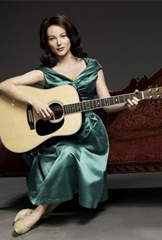 Jewel as June Carter Cash: a must see