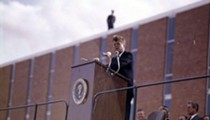 JFK in San Antonio: The Full Speech