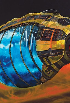 'Jodorowsky's Dune' Documents a Cult Director's Ambitious Failure