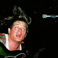 Burger Hangover Fest Announces Final Lineup feat. Thee Oh Sees, The Coathangers, The Rich Hands and more