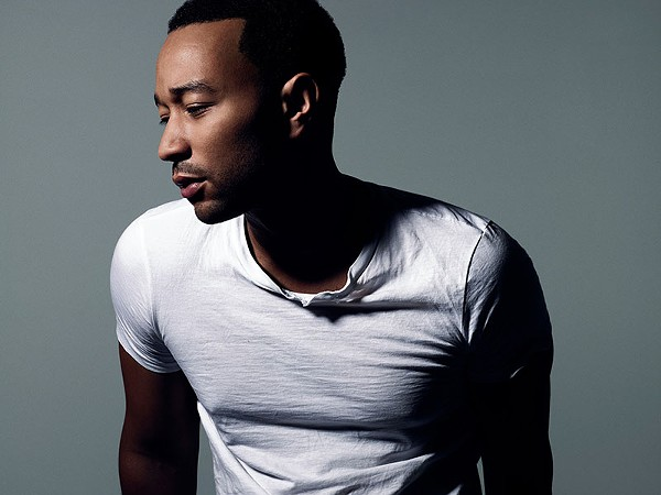 John Legend - COURTESY