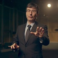 John Oliver Brings Daily Show Formula to HBO with 'Last Week Tonight'