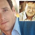 John Wayne's grandson Brendan talks 'Cowboys & Aliens'