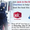 Join Jack in the Box in Keeping SA Senior Citizens Cool
