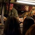 Jon Favreau's 'Chef' Opens Friday, May 23 in SA