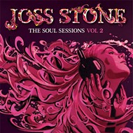 Joss Stone: 'The Soul Sessions Vol. 2'