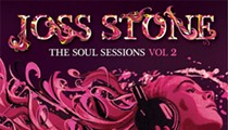 Joss Stone: 'The Soul Sessions Vol. 2'