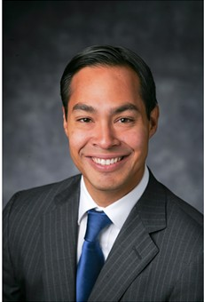 Secretary of Housing and Urban Development Julián Castro will appear as a guest on The Daily Show for the first time on Monday.