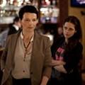 Kristen Stewart Redeemed In Disorienting 'Clouds Of Sils Maria'