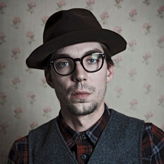 Justin Townes Earle - COURTESY