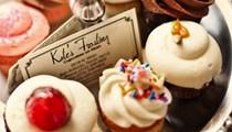 Kate Frosting's First Bakery Pop-Up Starts Thursday