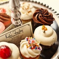 Flavor File: Changes for Kate's Frosting, plus a local chef visits James Beard house