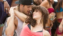 Kathryn McCormick 'dancing with a purpose' in 'Step Up Revolution'