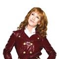 Kathy Griffin wants you