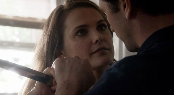 Keri Russell in 'The Americans' - COURTESY PHOTO