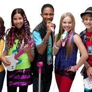 4 Racy Songs Cleaned Up By Kidz Bop, Plus 1 About Anal