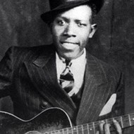 47. Summon The Spirit Of Robert Johnson
